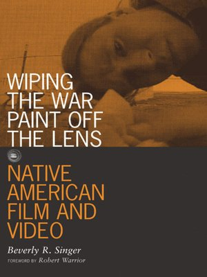 cover image of Wiping the War Paint off the Lens