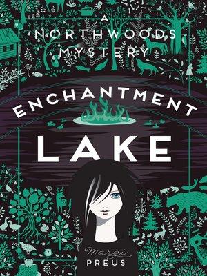 cover image of Enchantment Lake