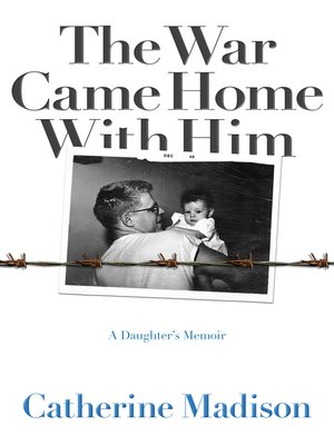 cover image of The War Came Home with Him