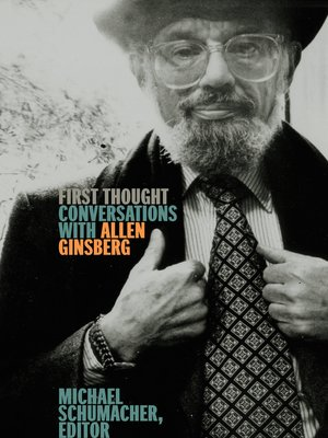 cover image of First Thought