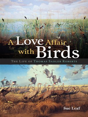 cover image of A Love Affair with Birds