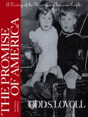 cover image of Promise of America