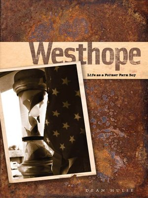 cover image of Westhope