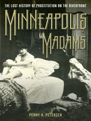 cover image of Minneapolis Madams