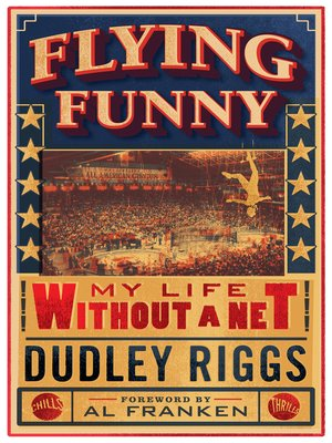 cover image of Flying Funny