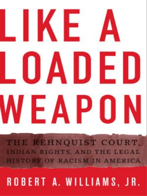 cover image of Like a Loaded Weapon