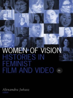 cover image of Women of Vision