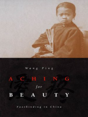cover image of Aching For Beauty