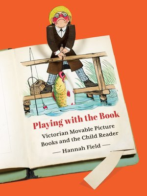 cover image of Playing with the Book