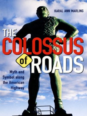 cover image of Colossus of Roads