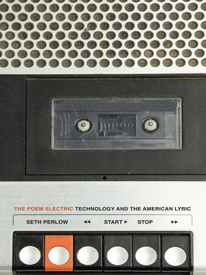 cover image of The Poem Electric