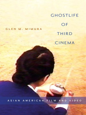 cover image of Ghostlife of Third Cinema
