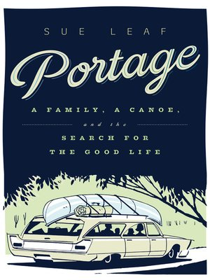 cover image of Portage