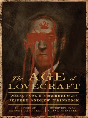 cover image of The Age of Lovecraft
