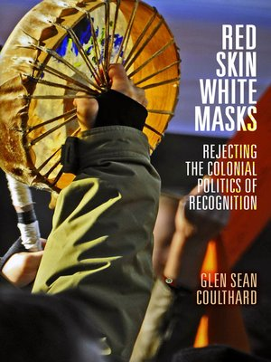 cover image of Red Skin, White Masks