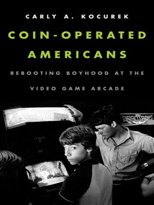 cover image of Coin-Operated Americans