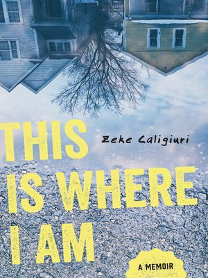 cover image of This Is Where I Am