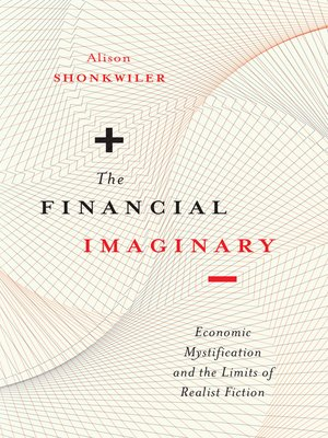 cover image of The Financial Imaginary