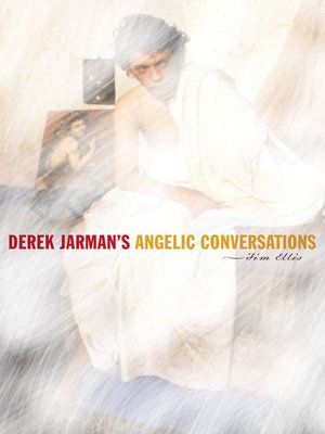 cover image of Derek Jarman's Angelic Conversations