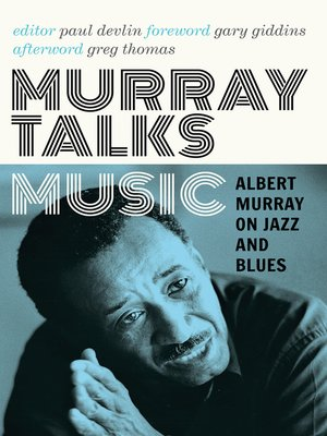 cover image of Murray Talks Music