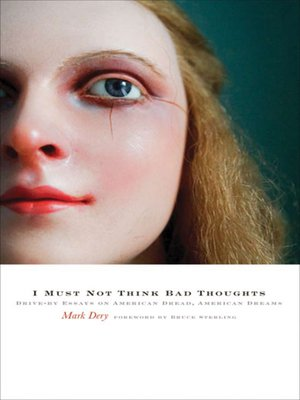 cover image of I Must Not Think Bad Thoughts