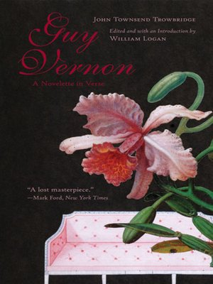 cover image of Guy Vernon
