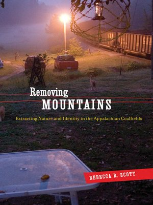 cover image of Removing Mountains