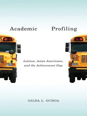 cover image of Academic Profiling