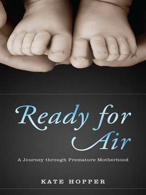 cover image of Ready for Air