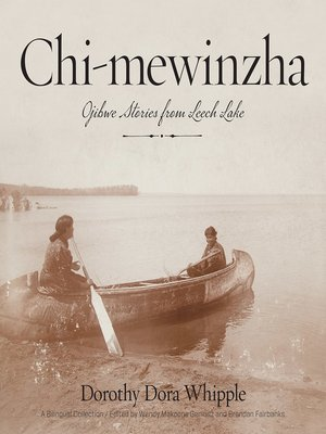 cover image of Chi-mewinzha