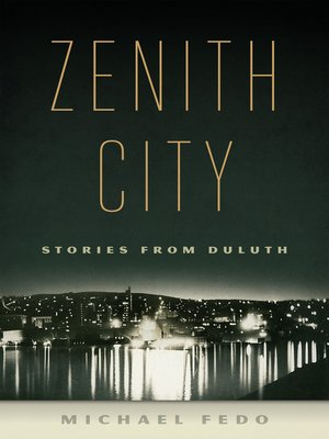cover image of Zenith City