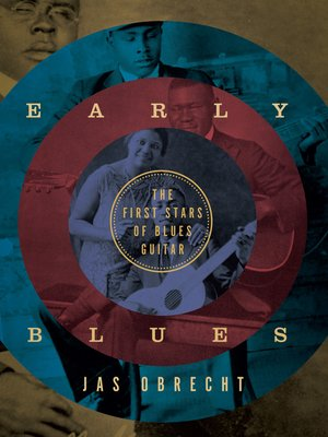 cover image of Early Blues