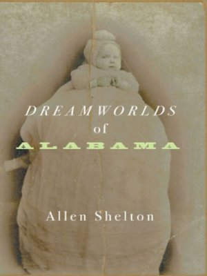 cover image of Dreamworlds of Alabama