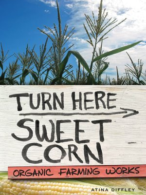 cover image of Turn Here Sweet Corn