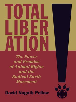 cover image of Total Liberation