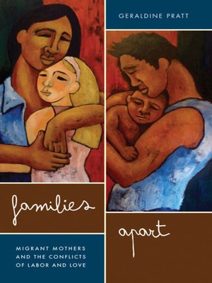 cover image of Families Apart
