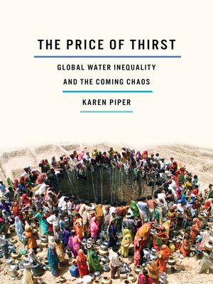 cover image of The Price of Thirst