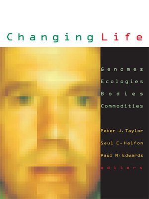 cover image of Changing Life