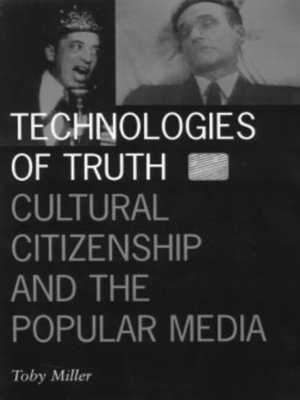 cover image of Technologies of Truth