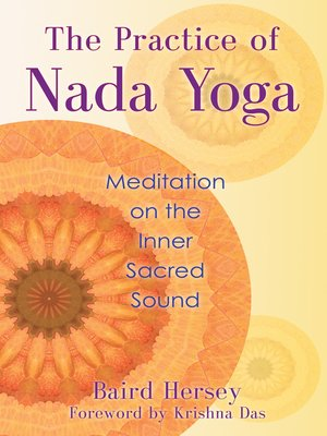 cover image of The Practice of Nada Yoga