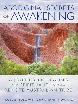 cover image of Aboriginal Secrets of Awakening