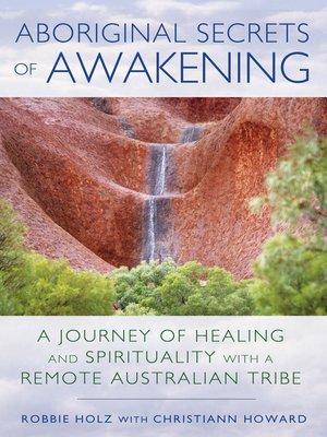 cover image of Aboriginal Secrets of Awakening