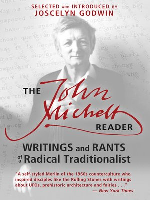cover image of The John Michell Reader