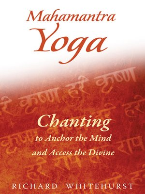cover image of Mahamantra Yoga