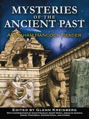 cover image of Mysteries of the Ancient Past