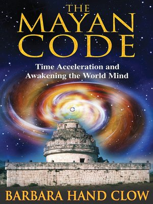 cover image of The Mayan Code