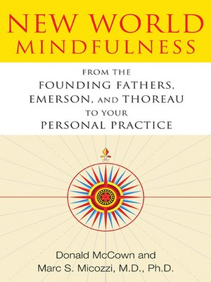 cover image of New World Mindfulness