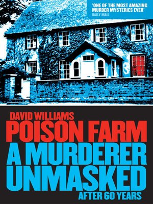 cover image of Poison Farm