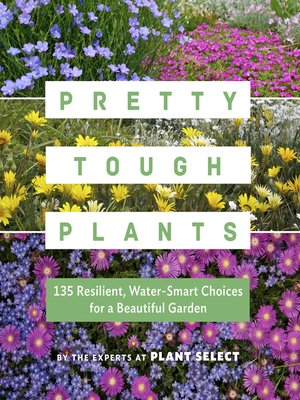 cover image of Pretty Tough Plants