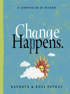cover image of Change Happens